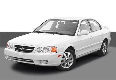 2004 Kia Optima Recalls Kia Recalling 2001 2004 Optima Sedans In Rust Prone States