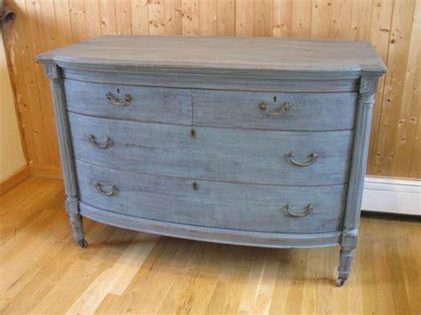 Shabby Chic Blue Dresser by Chic And Shabby Blue Grey Dresser By Vintagerebornlaura On