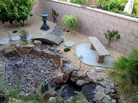 Rock Landscaping Ideas Backyard Rock Garden Ideas Of Beautiful Extraordinary Decorative