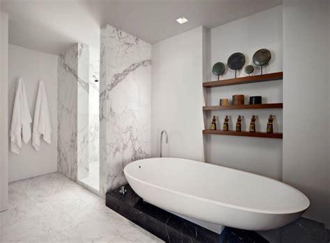 Modern Home Decor Bathroom Modern Home Decor The Marble Bathroom
