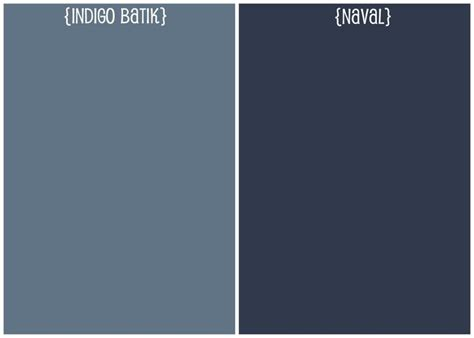 Indigo Batik Paint indigo batik 7602 from sherwin williams desktop