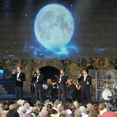 il divo official website il divo the official site of fraze pavilion