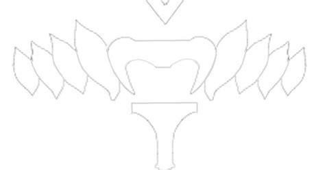 zelda crown pattern zelda crown template credit to zeldaness by