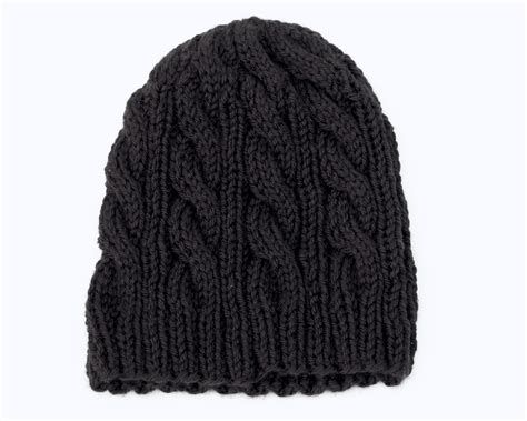 beanie knit hats living the creative classic knit beanies