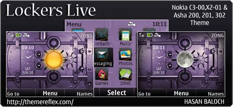 nokia c3 themes with media player skin media player theme for nokia c3 full version free