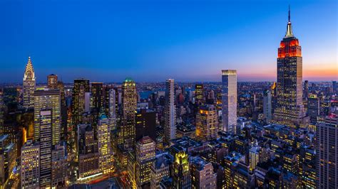 The Place Of York Manhattan 5 Luxury Hotels New York The Langham New York