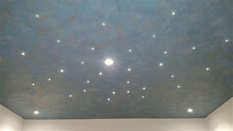 controsoffitto cielo stellato lavori edil mininno srl idee ristrutturazione casa