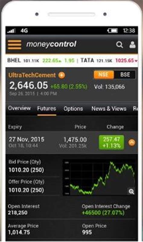 best android stock market app best stock market apps for android phone most popular apps
