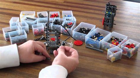lego engine tutorial lego pneumatic engine build movie 1 cylinder switchless
