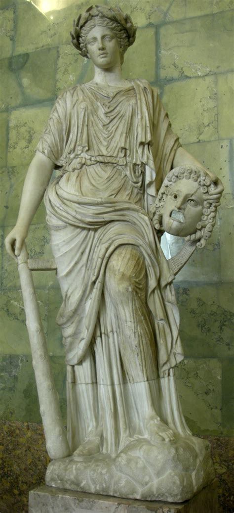 busts of ancient greeks romans and statues for sale file melpomene roman statue at the hermitage russia jpg