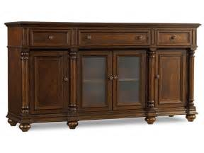 Dining Room Furniture Buffet by Hooker Furniture Dining Room Leesburg Buffet 5381 75900