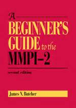 a beginner s guide 2nd edition beginner s guides books a beginner s guide to the mmpi 2 second edition