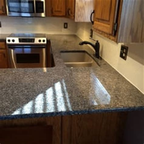 Granite Countertops Springfield Mo by Modern Granite Tops Contractors 1502 S Enterprise