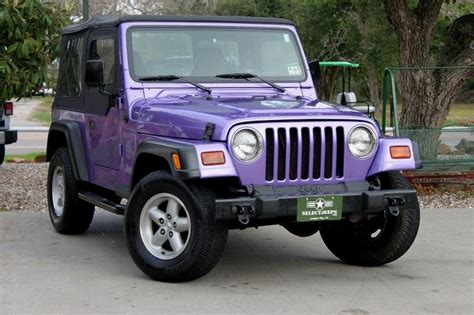lavender jeep pin by megan sims on das auto