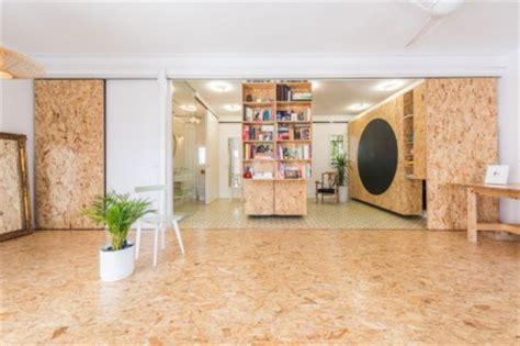Wohnen In Madrid by Einrichtung Einer Flexiblen Wohnung In Madrid Wohnideen