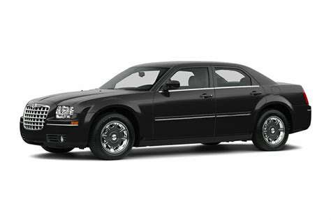 2006 Chrysler 300 Mpg by Chrysler 300c Mpg Autos Post