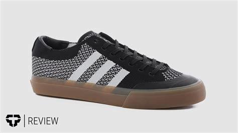 adidas matchcourt prime knit skate shoes review tactics