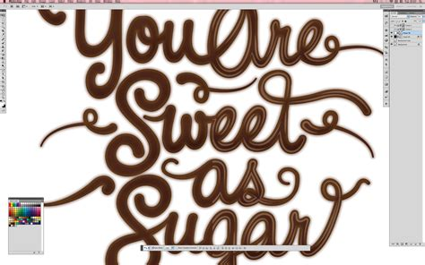 printable melting font 9 dripping chocolate font images you are sweet as sugar