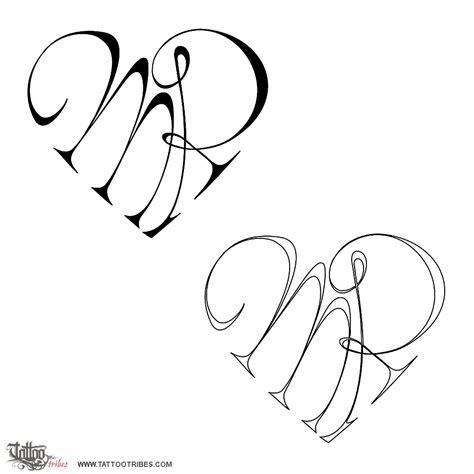 tatuaggi lettere r pin tatuaggi iniziali r on