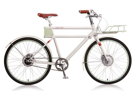 design milk bike a modern electric bike with a retro look design milk
