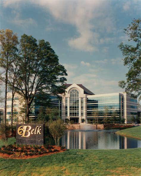 Belk Corporate Office by Timeline M Belk Endowment M Belk Endowment