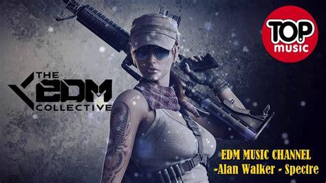 alan walker dance electronic dance music alan walker spectre youtube