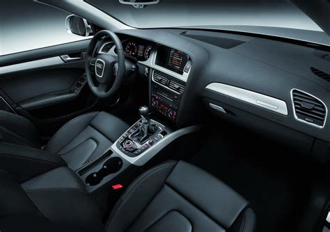 2009 2010 audi a4 main dash interior trim kit auto accessories audi a4 allroad 2010 interior img 5 jpg it s your auto world new cars auto news reviews