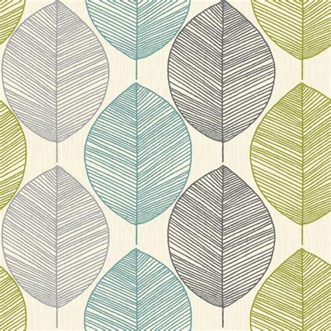 wallpaper green and teal arthouse opera retro leaf teal green wallpaper 408207