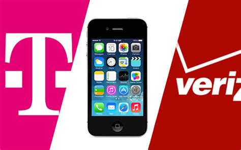 verizon switch phones can you switch from verizon to t mobile and keep your iphone