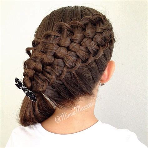5 strand french braid 334 best images about braids 5 strands and up on