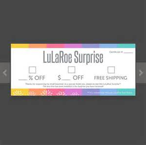 how to get gift cards for my business resources for your lularoe business slap dash