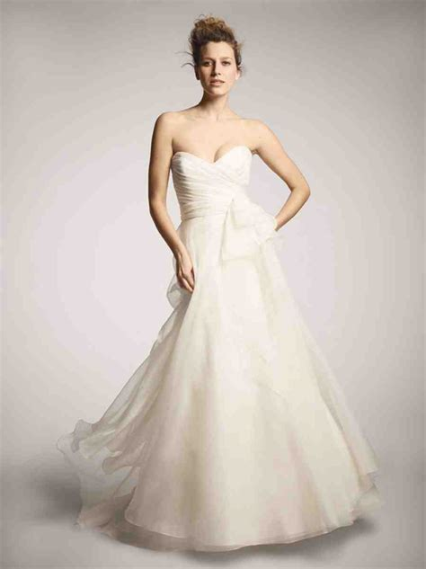Wedding Dresses Nordstrom by Nordstrom Wedding Dresses For A On A Budget