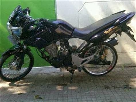 Modifikasi Astrea Grand Ban Kecil by Modifikasi Motor Honda Tiger Ceper Keren Foto Gambar