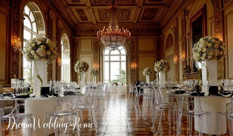 Hochzeit In Rom by Luxury Wedding In Rome Villa Aurelia Wedding In Rome