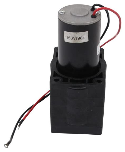 replacement motor gear assembly for ultra fab deluxe fifth