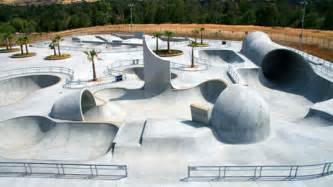 Backyard Bird Centre Monday Inspiration Best Skate Parks Around The World