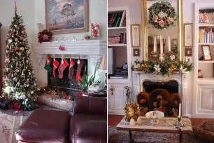 Style At Home Christmas Decorating Ideas Christmas Decorating Ideas