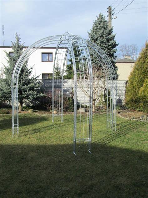 pavillon verzinkt reduziert gartenpavillons aus metall und weitere