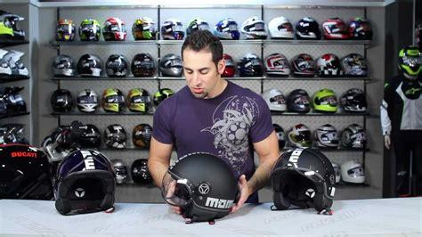 momo design helm te koop momo designs fgtr helmet review at revzilla com youtube