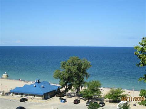 Great Beach Picture Of Weko Park Bridgman Tripadvisor Weko House