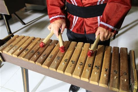 Indonesia Traditional Musical Instruments   Free Music