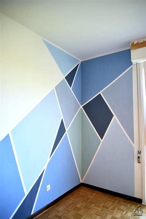 decorare le pareti decorare le pareti della camera da letto in modo creativo