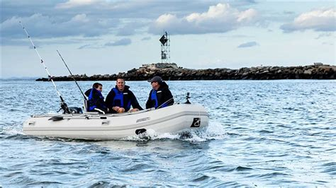 inflatable boats sea eagle sea eagle 14sr sport runabout review inflatable boater