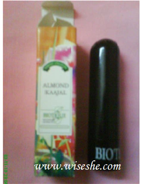 Berry Gloss Whitening biotique berry plumping lip balm and biotique almond kajal