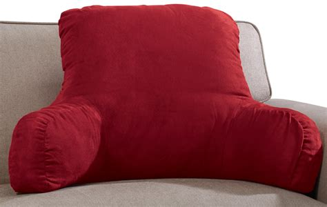 backrest pillows for bed backrest pillow ebay
