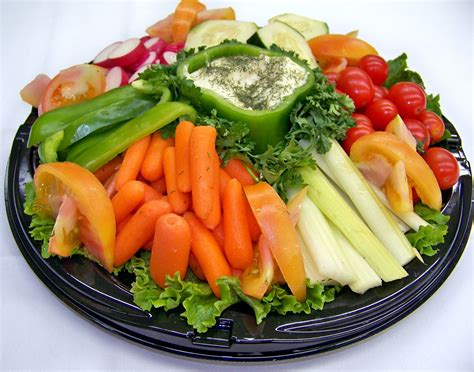 vegetable salad decoration ideas nationtrendz