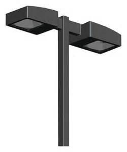 led light design awesome led parking lot pole lights led