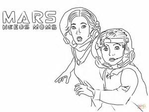 mars coloring pages 301 moved permanently
