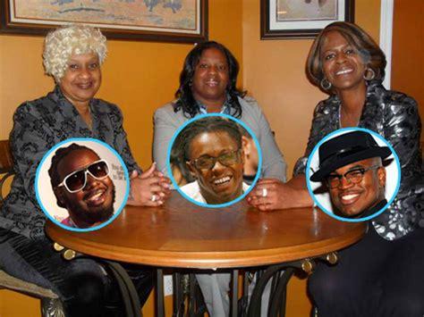 Weezy's, T-Pain's & Ne-Yo's Mothers Planning A Talk Show ... Lil Waynes Mom