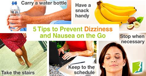 perimenopause symptoms dizziness and vertigo 5 tips to prevent dizziness and nausea on the go 34